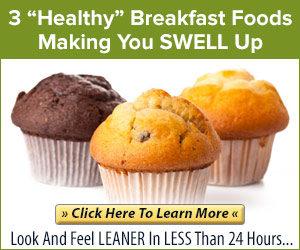 Sugar Breakfast E factor Diet
