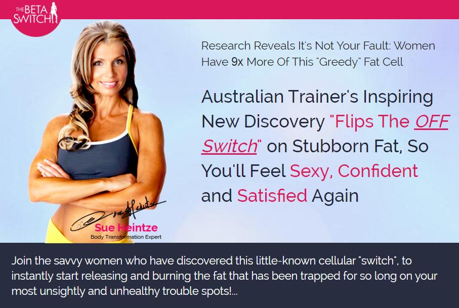 stubborn fat loss