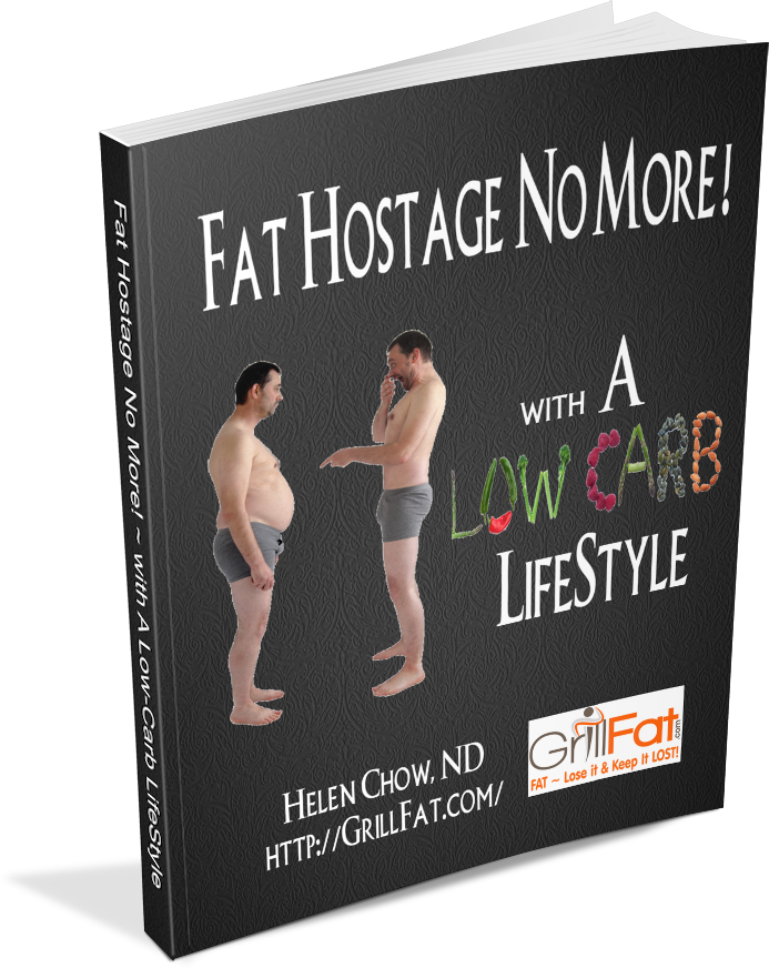 fat loss low carb diet