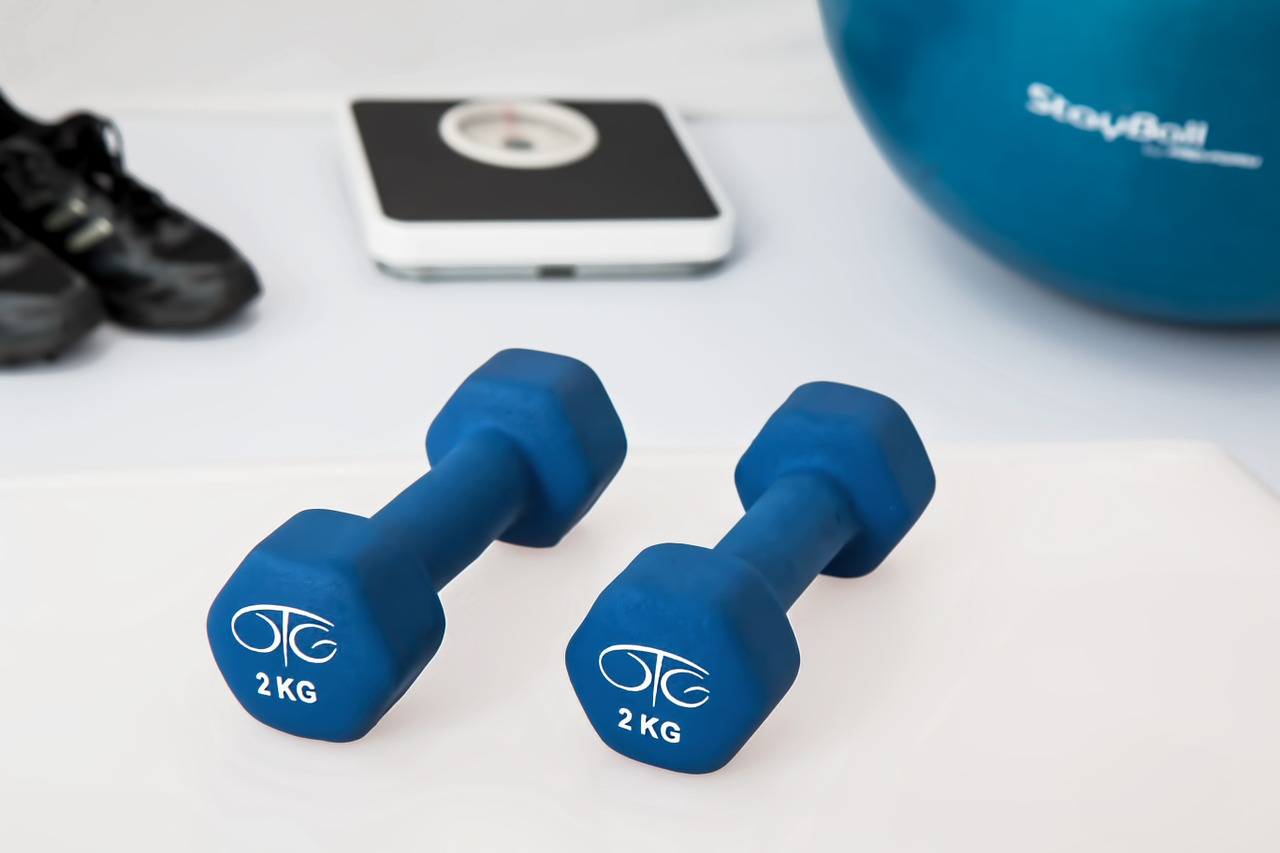 Maximize Workout Results