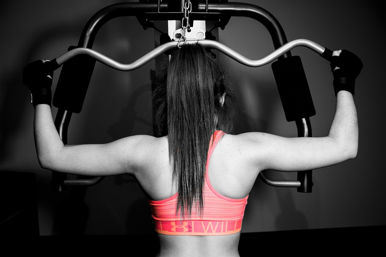 Reducing Your Body Fat Percentage