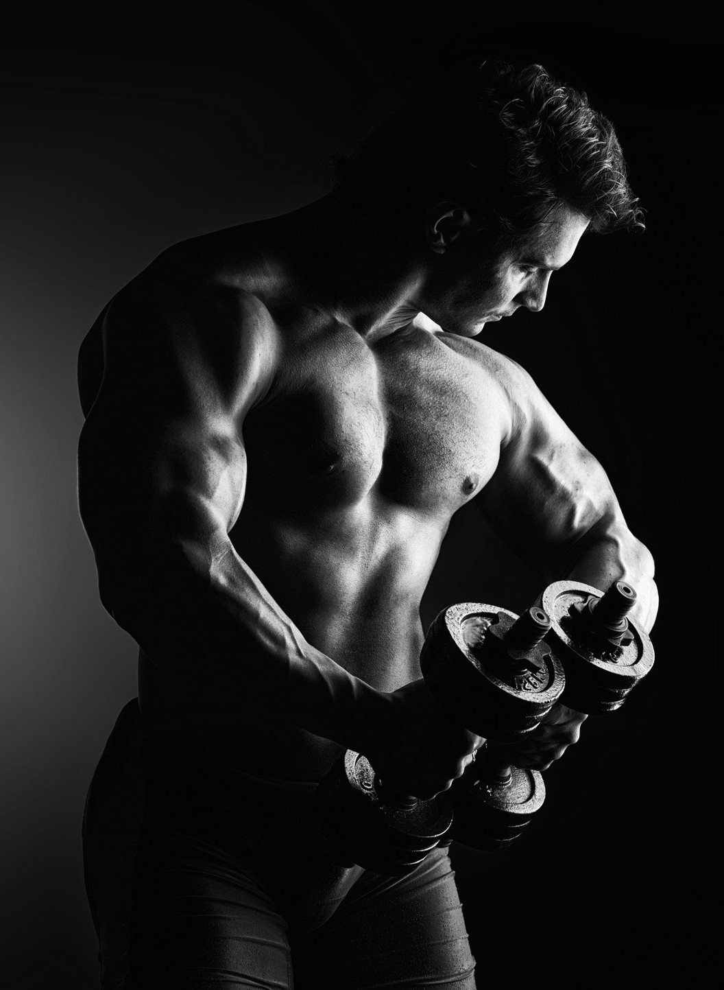 Burn Fat and Build Muscle ~ Achieve Both with 4 These Tips