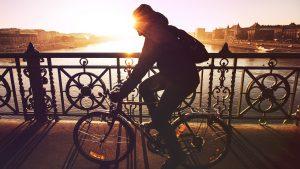 Cyclilng
