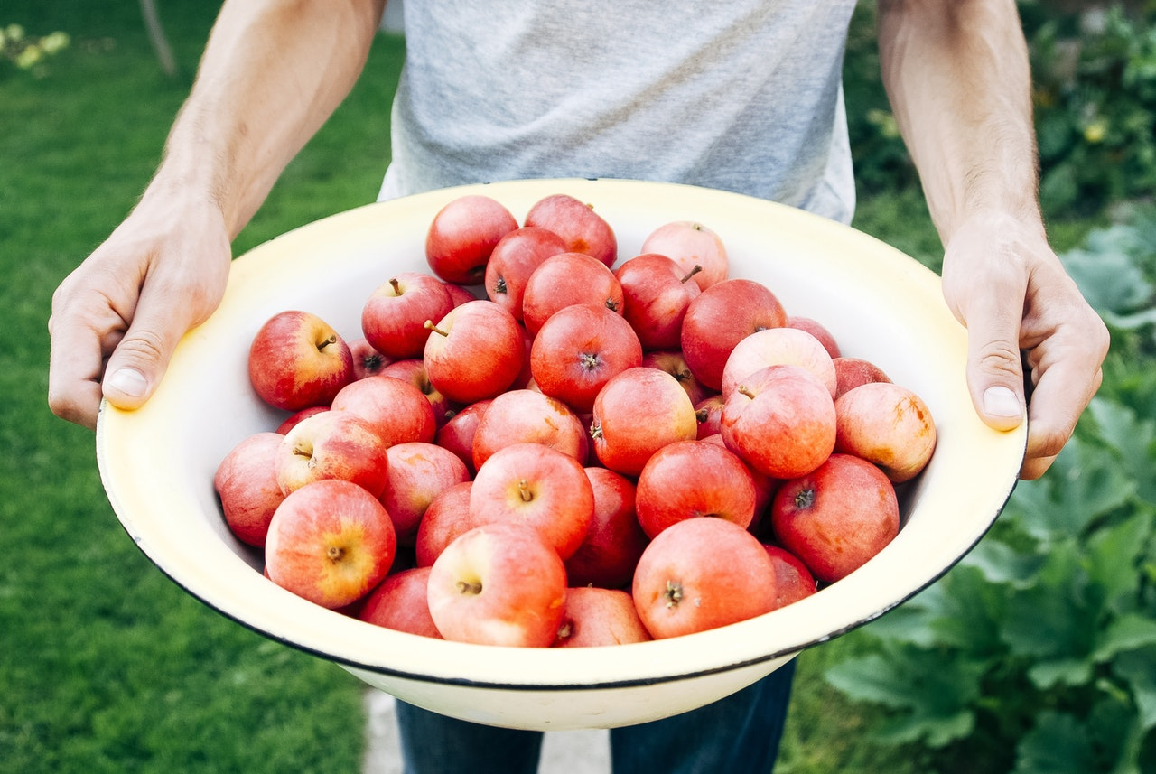 Top 5 best fruits for weight loss