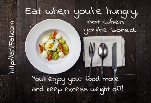 Things You are not Doing to Lose Weight