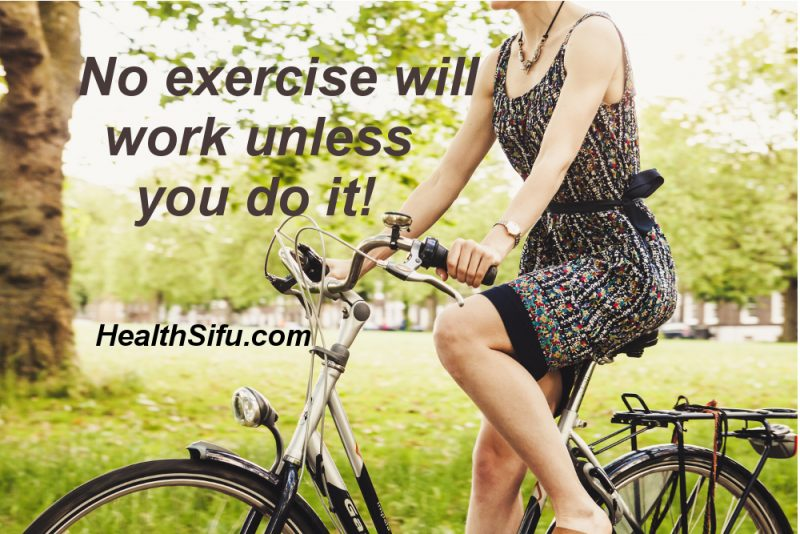 Cycling For Health ~ 7 Amazing Benefits that will Change Your Life