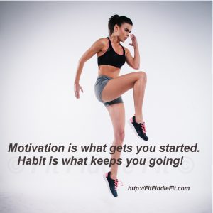 Kick Start Your Fitness Journey
