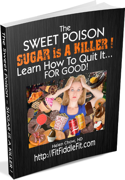 Sugar The Sweet Poison