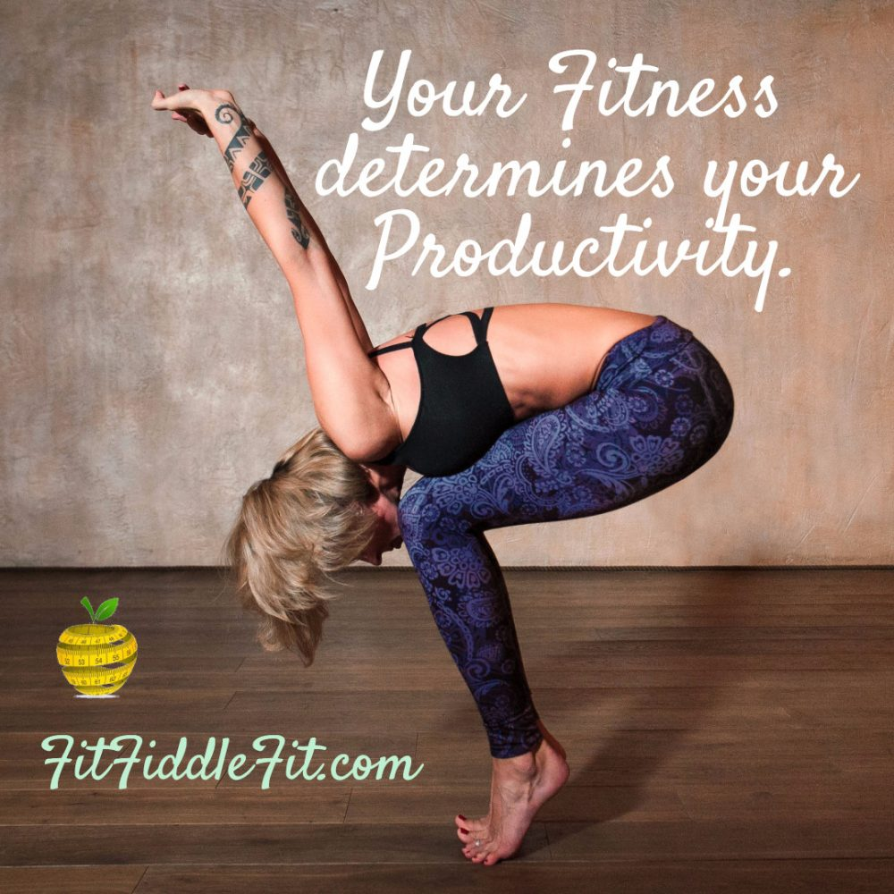 Fitness Motivation Tips : 3 Ideas to Kick-Start Your Fitness Regime