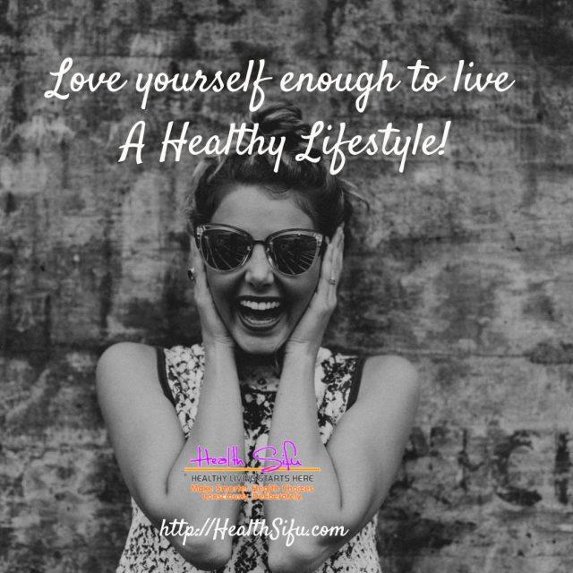 Create A Healthier You