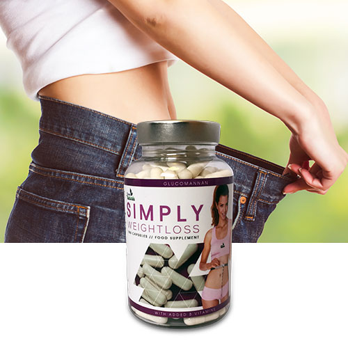 Simply Naturals Weight Loss