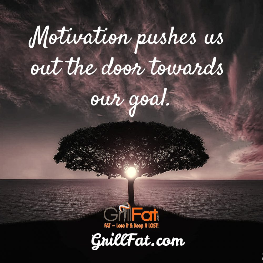Sustaining The 'Get Fit' Motivation ~ 5 Tips to Get Going!