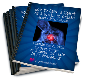 Save A Heart or Brain in Crisis