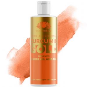 Liposomal Curcumin Gold